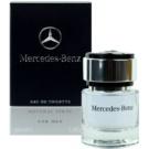 Mercedes-Benz Mercedes Benz woda toaletowa dla mężczyzn 40 ml