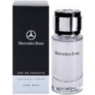 Mercedes-Benz Mercedes Benz Eau de Toilette para homens 25 ml