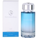 Mercedes-Benz Sport Eau de Toilette für Herren 120 ml