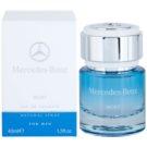Mercedes-Benz Sport Eau de Toilette für Herren 40 ml