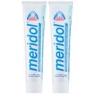 Meridol Dental Care zubní pasta podporující regeneraci podrážděných dásní 2 x 75 ml