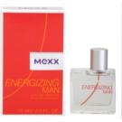 Mexx Energizing Man eau de toilette para hombre 75 ml