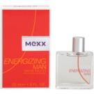 Mexx Energizing Man Eau de Toilette para homens 50 ml