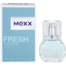 Mexx Fresh Woman New Look Eau de Toilette für Damen 15 ml