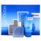 Mexx Ice Touch Man 2014 Gift Set  Eau De Toilette 30 ml + Shower Gel 50 ml