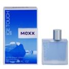 Mexx Ice Touch Man 2014 after shave para homens 50 ml com pulverizador