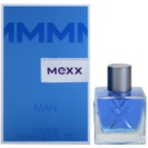Mexx Man New Look Eau de Toilette para homens 75 ml