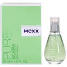 Mexx Pure for Woman New Look Eau de Toilette für Damen 50 ml