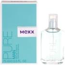 Mexx Pure Man New Look Eau de Toilette para homens 75 ml