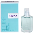 Mexx Pure Man New Look eau de toilette para hombre 50 ml