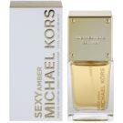 Michael Kors Sexy Amber parfémovaná voda pro ženy 30 ml