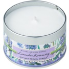 Michel Design Works Lavender Rosemary Duftkerze  113 g in Blechverpackung (20 Hours)