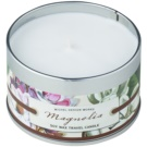 Michel Design Works Magnolia Scented Candle 113 g in Tin (20 Hours)