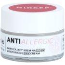 Mincer Pharma AntiAllergic N° 1200 crema de zi hidratanta impotriva rosetii si a vizibilitatii venelor N°1201 (Chestnut, Gingko Biloba, Lingonberry) 50 ml