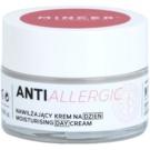 Mincer Pharma AntiAllergic N° 1200 hidratáló nappali krém a kitágult erekre és a visszérre N°1201  50 ml