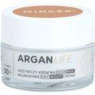 Mincer Pharma ArganLife N° 800 50+ výživný krém N°802  50 ml