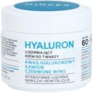 Mincer Pharma Hyaluron N° 400 хидратиращ и стягащ крем 60+ N° 403  50 мл.