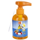 Minions Wash Hand Soap with Musical Pump (with Giggling Sound) 250 ml