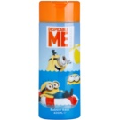 Minions Wash pěna do koupele (Not Suitable for Children under 3 Years) 400 ml