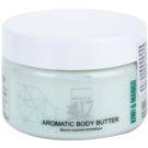 Minus 417 Aromatic tělové máslo Ocean (Minerals from the Dead Sea) 250 ml
