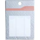 Missha Accessories šablony pro francouzskou manikúru (French Nail Tip Liner) 43 Ks