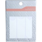 Missha Accessories Stencils For French Manicure (French Nail Tip Liner) 43 pc