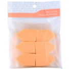 Missha Accessories Foundation Sponge 6 pcs (House Latex Puff)