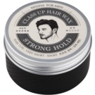 Missha For Men Class Up Hair Wax Hair Wax for Strong Hold (Very Short Hair, Strong Hold) 90 g