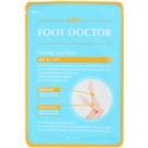 Missha Foot Doctor chladivé gelové náplasti na nohy proti únavě a otokům 4 x 8 g