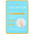 Missha Foot Doctor hűsítő géles tapasz a lábra duzzanatok és fáradtság ellen  4 x 8 g