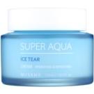 Missha Super Aqua Ice Tear hidratáló arckrém  50 ml