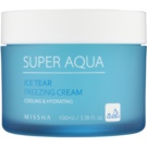 Missha Super Aqua Ice Tear Cooling Moisturiser  100 ml