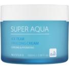 Missha Super Aqua Ice Tear Gesichtscreme mit kühlender Wirkung  100 ml