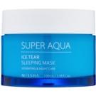 Missha Super Aqua Ice Tear  (Sleeping Mask) 100 ml