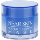 Missha Near Skin Water Sleeping feuchtigkeitsspendende Maske für die Nacht für perfekte Haut 100 ml