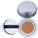 Missha M Magic Cushion base compacta SPF 50+ tom No.21 SPF50+/PA+++ 15 g