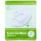 Missha Relaxing Bomb gel máscara calmante (Embo Gel Mask) 30 g
