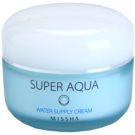 Missha Super Aqua Gel-Creme mit feuchtigkeitsspendender Wirkung (Water Supply Cream) 50 ml