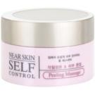 Missha Near Skin Self Control Massage Facial Exfoliator  200 ml