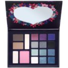 Misslyn Deadly Beautiful Palette For The Entire Face With Mirror Color 8 I´m Hot, You´re Not! 15 g
