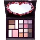 Misslyn Deadly Charming paleta pentru intreaga fata cu oglinda mica culoare 6 I Am Cool, That´s My Rule! 15 g