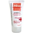 MIXA 24 HR Moisturising creme hidratante e nutritivo para apaziguamento e reforçamento da pele sensível (24h Moisturizer with Cold Cream) 50 ml