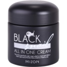 Mizon Black Snail Hautcreme mit Filtrat aus Schneckensekret 90%  75 ml