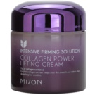 Mizon Intensive Firming Solution Collagen Power Lifting Cream Anti Wrinkle (Lifting Cream, Collagen Solution 75 % Contained) 75 ml