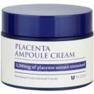 Mizon Placenta Ampoule Cream crema pentru regenerarea si reinnoirea pielii  50 ml