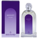 Molinard Les Elements Muguet Eau de Toilette für Damen 100 ml