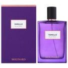 Molinard Vanille parfémovaná voda pre ženy 75 ml