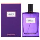 Molinard Violette Eau de Parfum für Damen 75 ml