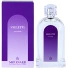 Molinard Les Fleurs Violette eau de toilette para mujer 100 ml