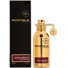 Montale Aoud Greedy eau de parfum unisex 50 ml